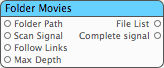 Folder Movies Patch, v0.2