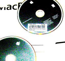 Mac OS X Install Disc 2