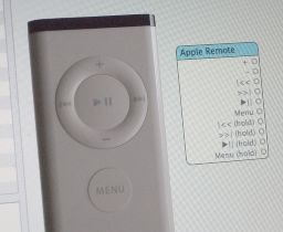 Apple Remote and Apple Remote patch
